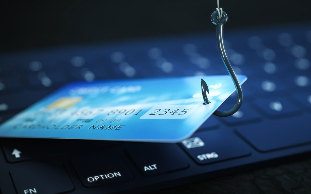 What is Phishing & How do Hackers use it?