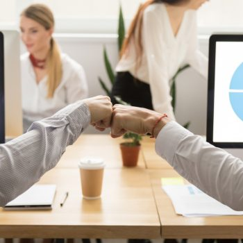 Workplace Culture Reboot